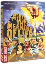 몬티 파이튼-삶의 의미 (1disc)