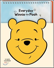 에브리데이 위니 더 푸 Everyday Winnie the Pooh