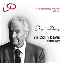 Colin Davis 콜린 데이비스 앤솔로지 (Sir Colin Davis Anthology)