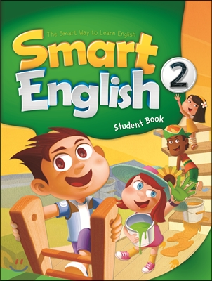 Smart English 2 : Student Book