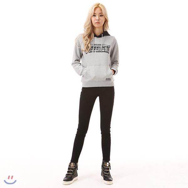 [BUCKAROO]여성 스키니 BK톤 이중지 기모 기본(B184DP528M)