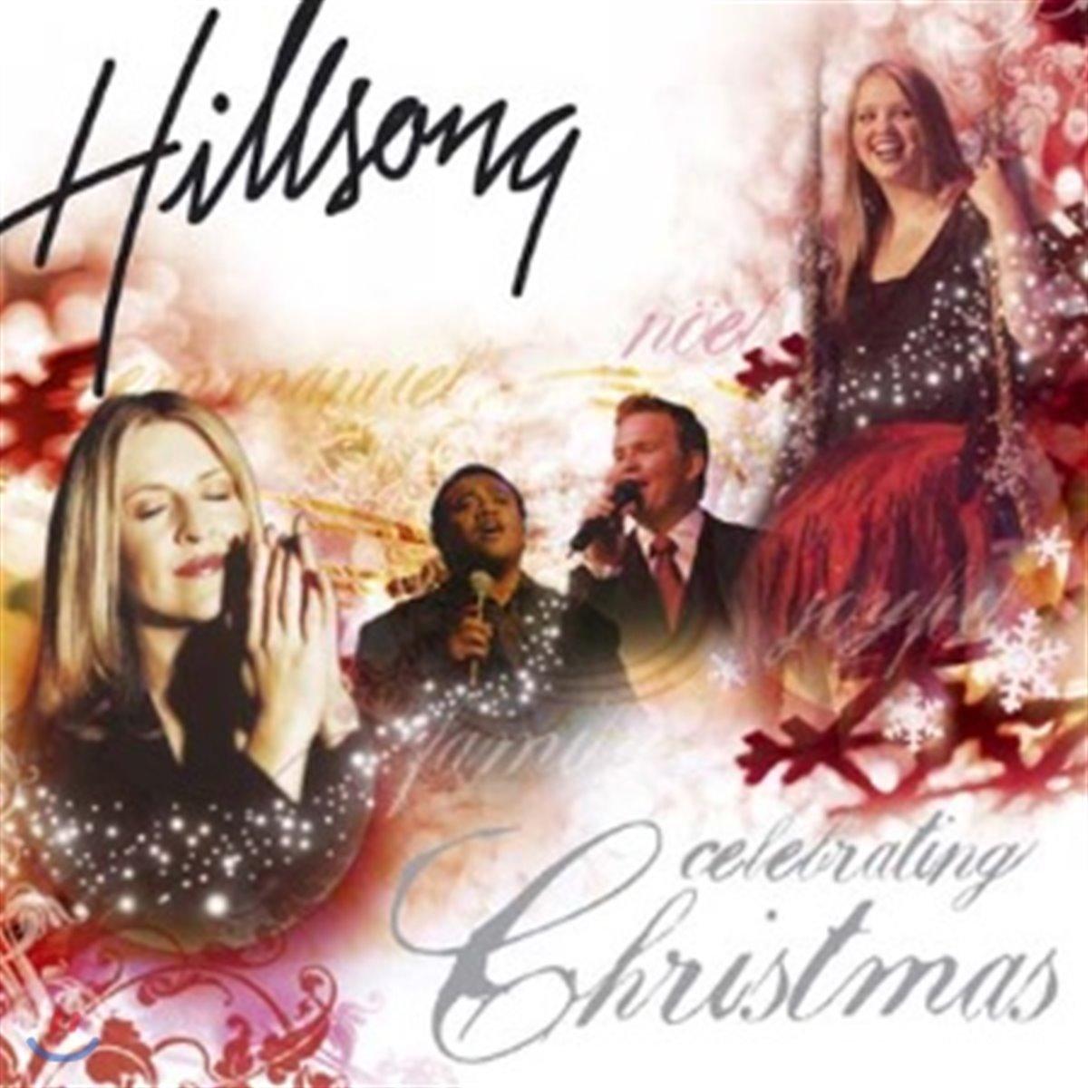 Hillsong Christmas - Celebrating Christmas 힐송 크리스마스
