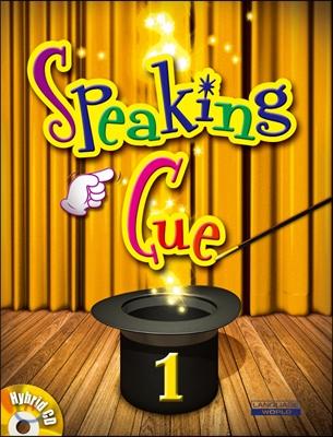Speaking Cue 1