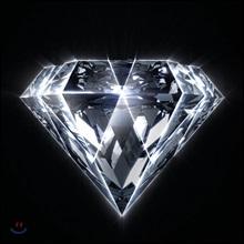 엑소 (EXO) 5집 리패키지 - Love Shot [커버 2종 랜덤 발송]