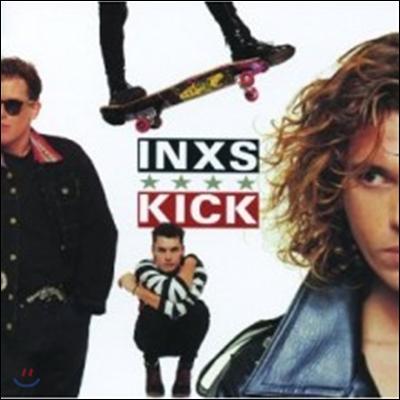 Inxs - Kick 25th Anniversary (Back To Black - 60th Vinyl Anniversary)