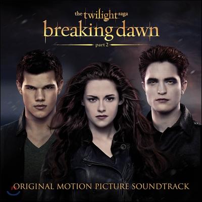 Breaking Dawn Part 2: The Twilight Saga OST