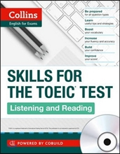 Collins Skills for the TOEIC Test : Listening and Reading