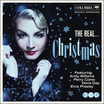 크리스마스 캐럴 모음집 (The Ultimate Christmas Collection: The Real... Christmas)