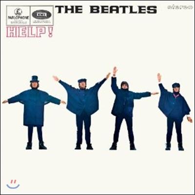 The Beatles - Help 비틀즈 헬프 [LP]