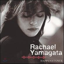 Rachael Yamagata (레이첼 야마가타) - Happenstance
