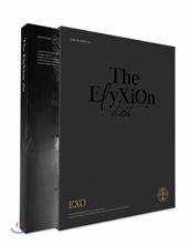 엑소 (EXO) - EXO PLANET #4 -The EℓyXiOn[dot]-공연 화보집 & 라이브 앨범
