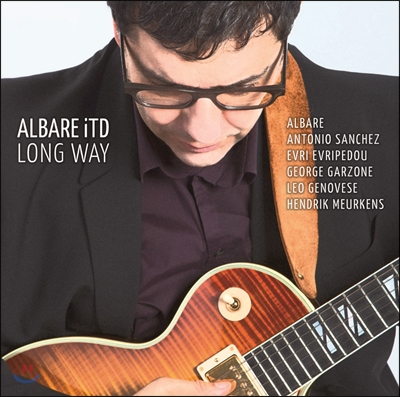 Albare iTD (알베어 아이티디) - Long Way