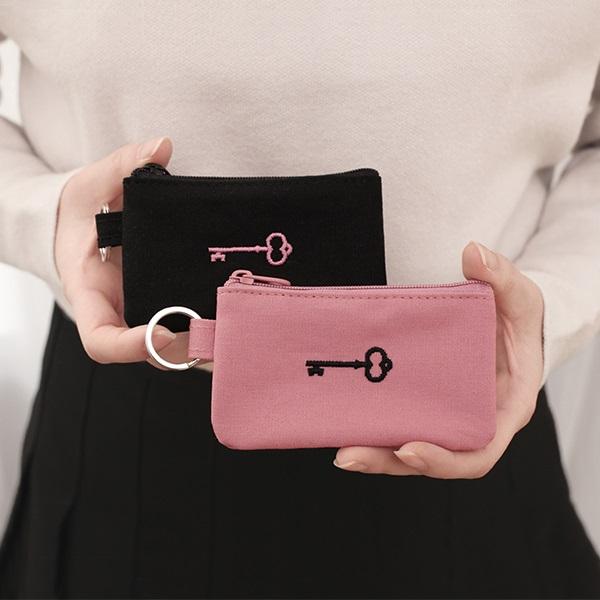 Treasure mini wallet