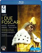 Donato Renzetti 베르디: 포스카리 가문의 두 사람 (Tutto Verdi 6: I Due Foscari)