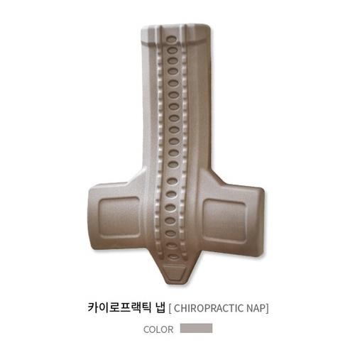 [발란스코드] 카이로프랙틱 냅/척추 스트레칭 기구