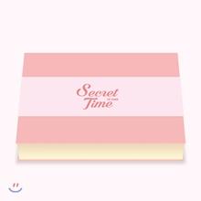 아이즈원 (IZ*ONE) - Secret Time 화보집