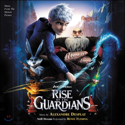 Rise Of The Guardians (가디언즈) OST