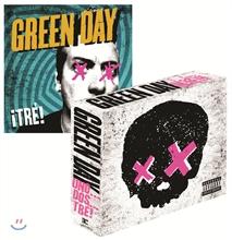Green Day - ¡TRE! (리미티드 에디션 박스)