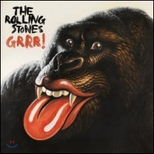 Rolling Stones - Grrr!: Greatest Hits 1962-2012 (Special Limited Editon)