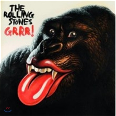 Rolling Stones - Grrr!: Greatest Hits 1962-2012