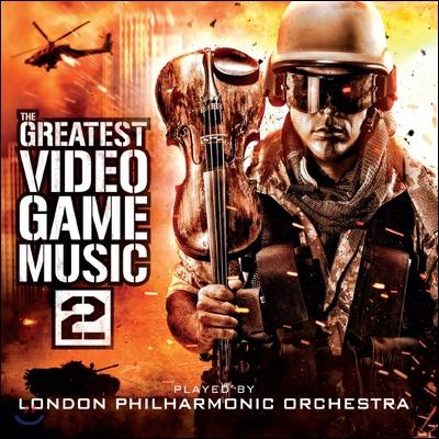 런던 필하모닉 오케스트라가 연주하는 게임음악 모음 2집 (London Philharmonic Orchestra - The Greatest Video Game Music Vol.2)