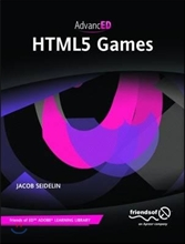 Advanced Html5 Games