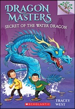 Dragon Masters #3 : Secret of the Water
