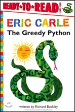 Ready-To-Read Level 1 : The Greedy Python
