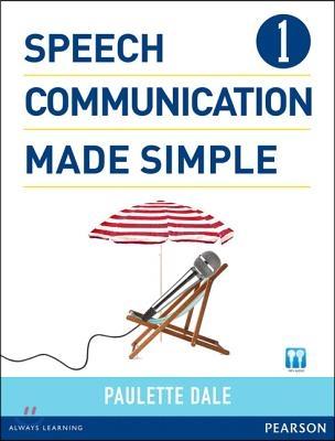 Speech Communication Made Simple 1