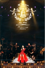 ���� (BoA) - BoA THE LIVE 2011 X'mas ~The 10th Anniversary Edition~ [��ȸ������]