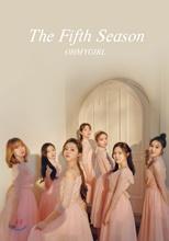 오마이걸 (OH MY GIRL) 1집 - The Fifth Season [Photography Cover ver.]