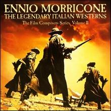 The Legendary Italian Westerns