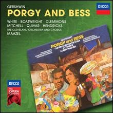 Willard White 거슈윈: 포기와 베스 (Gershwin: Porgy and Bess)