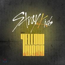 스트레이 키즈 (Stray Kids) - Cle 2 : Yellow Wood [한정반]