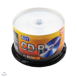 [0214175][] CD-R 50P CAKE (52X/700M)