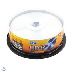 [0214177][] CD-R 25P CAKE (52X/700M)