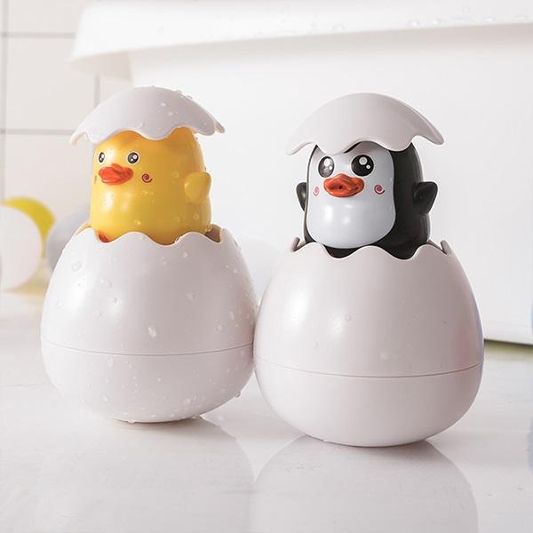레츠토이 에그팝 아기 목욕놀이 유아 물놀이 장난감 물총