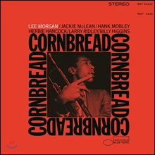 Lee Morgan (리 모건) - Conbread [LP]