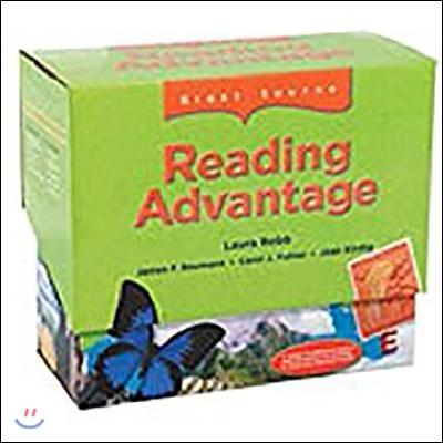 Great Source Writing Advantage Teacher Resource Book, Level a