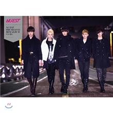 뉴이스트 (NU'EST) - 2nd 미니앨범 : 여보세요 [일반반]