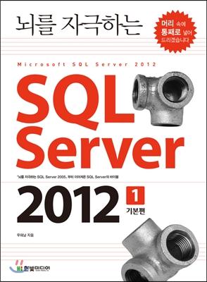 뇌를 자극하는 SQL Server 2012 1권 기본편