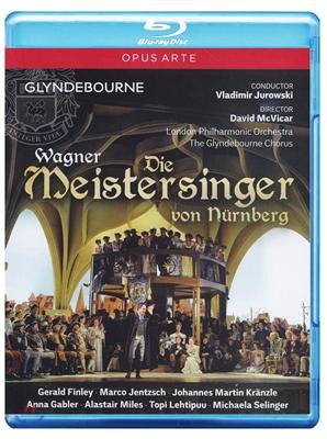 바그너 : 뉘른베르크의 마이스터징거