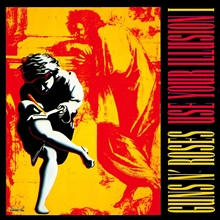 Guns N' Roses (건즈 앤 로지즈) - Use Your Illusion 1