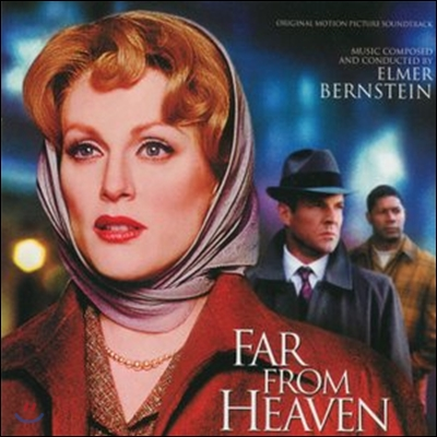 Far From Heaven (파 프롬 헤븐) OST