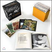 이스테반 케르테츠 비엔나 녹음 걸작 모음집 (Istvan Kertesz - In Vienna: The Decca Recordings)