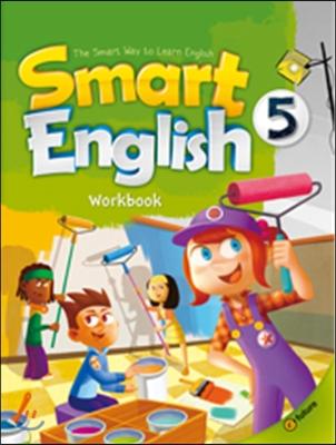 Smart English 5 : Workbook