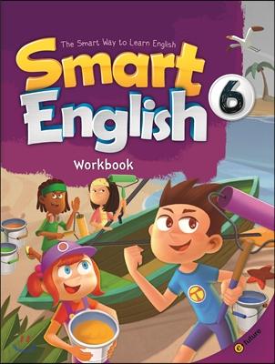 Smart English 6 : Workbook