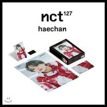 엔시티 127 (NCT 127) - 퍼즐 패키지 [해찬]