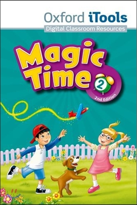 Magic Time 2 iTools DVD-Rom [2nd Edition]