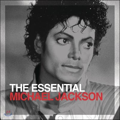 Michael Jackson (마이클 잭슨) - The Essential Michael Jackson